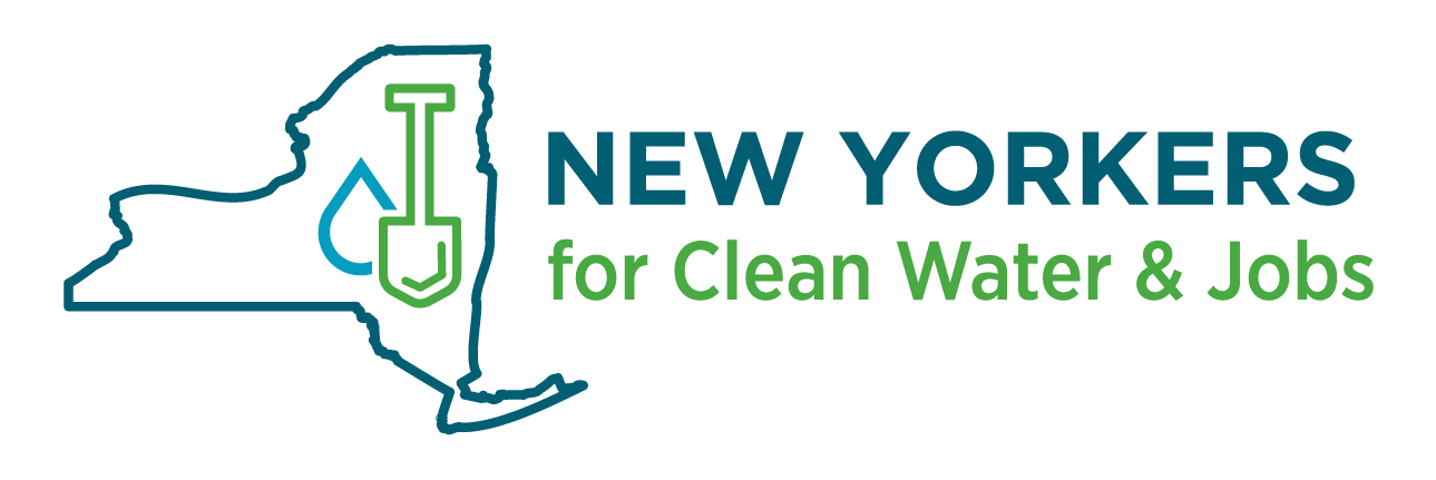 New Yorkers for Clean Water & Jobs